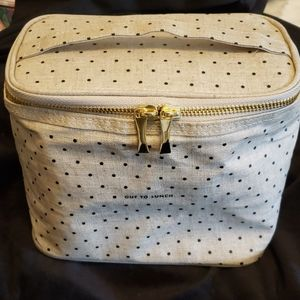 Kate Spade lunch bag. EUC very clean.